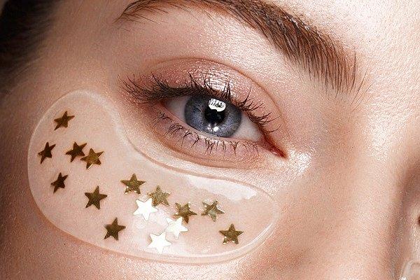 Патчи со звездами