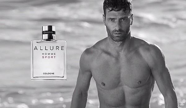 Мужской парфюм отзывы