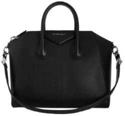 Givenchy Antigona Black