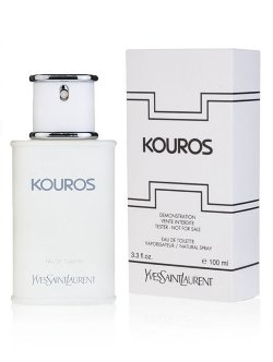 Yves Saint Laurent Kouros (Тестер)