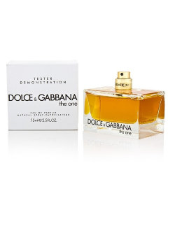 Dolce Gabbana The One (Тестер)