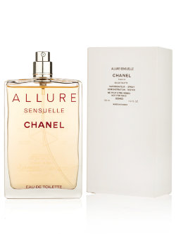 Chanel Allure Sensuelle (Тестер)