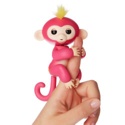 Fingerlings Bella