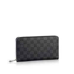 Louis Vuitton Damier Graphite Zippy