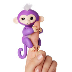 Fingerlings Mia