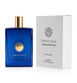 Amouage Interlude Man (Тестер)