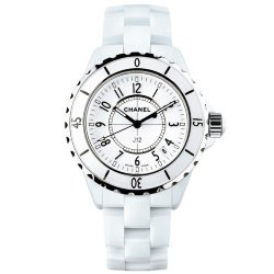 Chanel J12 WHITE CERAMIC