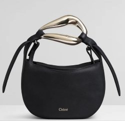 Chloe Kiss Small Purse