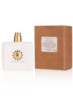Amouage Honour Woman (Тестер)