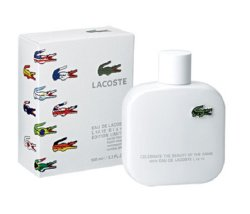 Lacoste L.12.12 Blanc Olympic