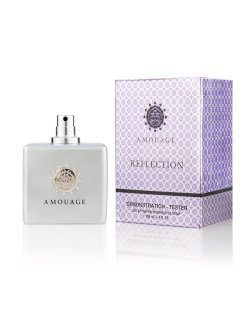 Amouage Reflection Woman (Тестер)