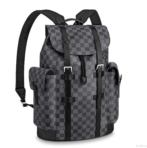d6fa642b8749 Louis Vuitton CHRISTOPHER PM - купить. Выгодная цена. Жми!