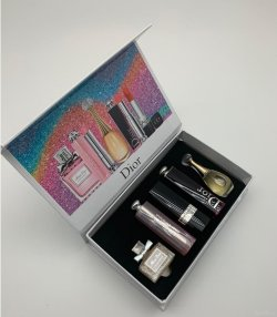 Christian Dior 5 in 1 mini