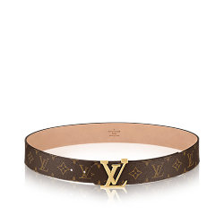 Louis Vuitton  INITIALS MONOGRAM