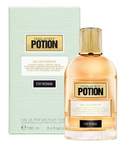 Dsquared 2 Potion For Woman