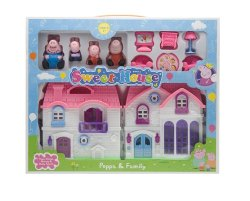 Peppa Pig Sweet House