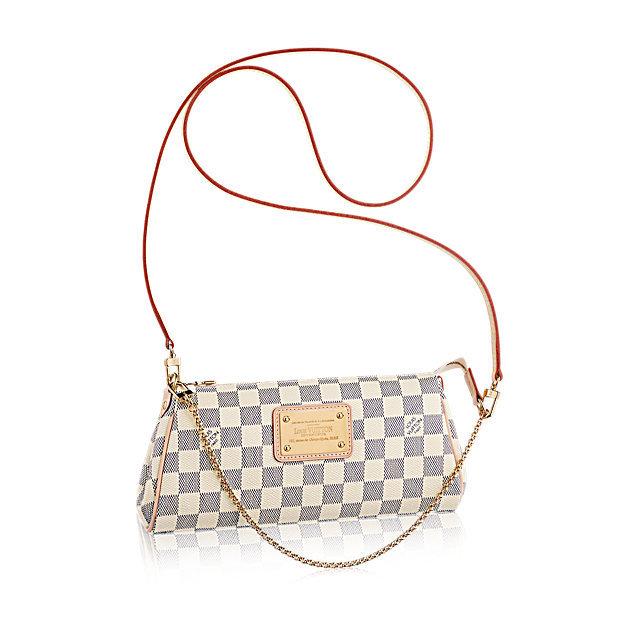 540a8205b3ea Louis Vuitton Azur EVA - купить. Выгодная цена. Жми!