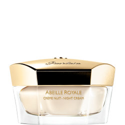Guerlain Abeille Royale Night Cream Wrinkle Correction Firmin