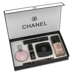 Chanel 6 in 1