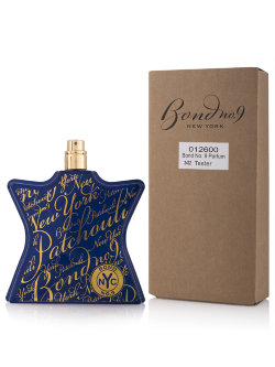 Bond No 9 New York Patchouli (Тестер)