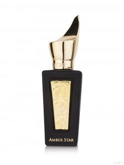 Xerjoff Shooting Stars Collection Amber Star