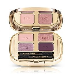 Dolce Gabbana THE EYE SHADOW QUAD