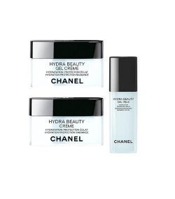 Chanel Hydra Beauty 3 в 1
