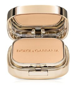 Dolce Gabbana PERFECT MATTE POWDER FOUNDATION