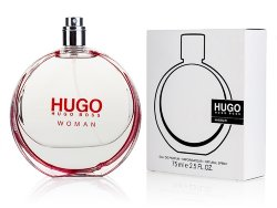 Hugo Boss Woman Eau de Parfum (Тестер)