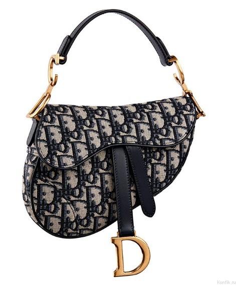 dc1617b3e04e Christian Dior Saddle - купить. Выгодная цена. Жми!