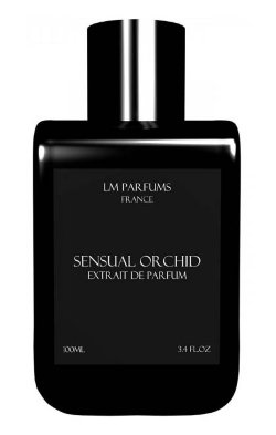 LM Parfums Sensual Orchid (Тестер)
