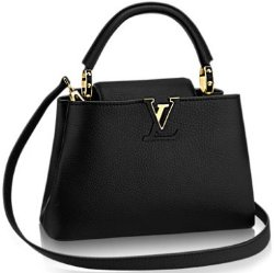 Louis Vuitton CAPUCINES BB
