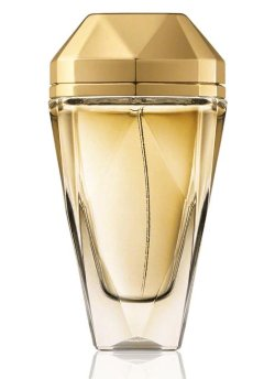 Paco Rabanne Lady Million Eau My Gold (Тестер)