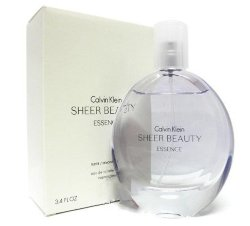 Calvin Klein Sheer Beauty Essence (Тестер)