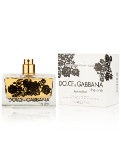 Dolce Gabbana The One Lace Edition (Тестер)