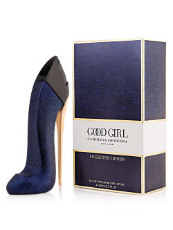 Carolina Herrera Good Girl Glitter Collector