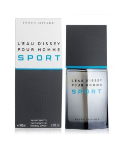Issey Miyake L Eau d Issey Pour Homme Sport