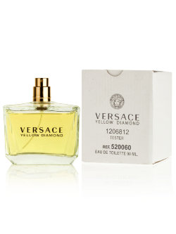 Versace Yellow Diamond (Тестер)