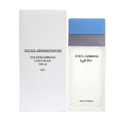 Dolce Gabbana Light Blue (Тестер)