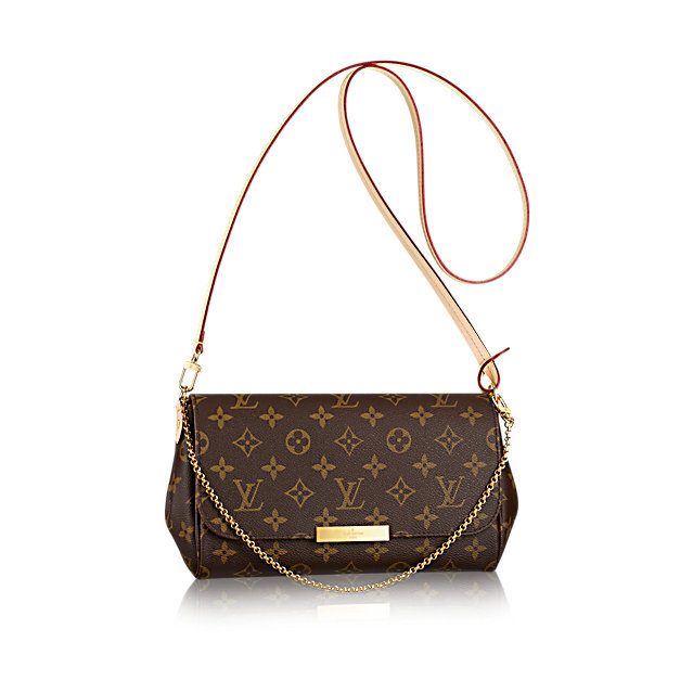 af9ce7803fb7 Louis Vuitton FAVORITE MM - купить. Выгодная цена. Жми!