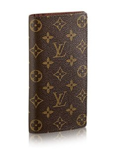 Louis Vuitton Monogram Brazza