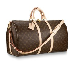Louis Vuitton Keepall Monogram