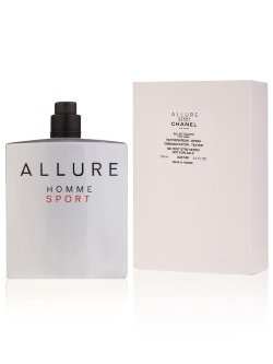 Chanel Allure Homme Sport (Тестер)