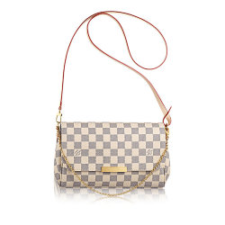 Louis Vuitton Azur FAVORITE MM