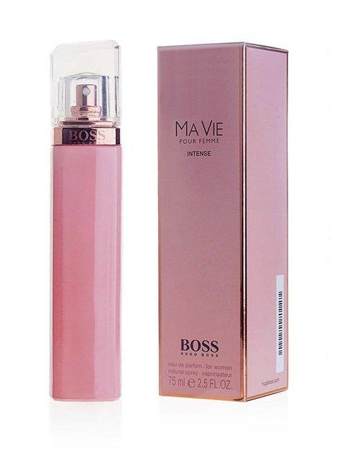 Hugo Boss Ma Vie Pour Femme Intense купить выгодная цена заходи