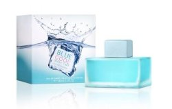 Antonio Banderas Blue Cool Seduction For Women