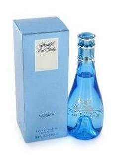 Davidoff Cool Water Women EAU DE TOILETTE