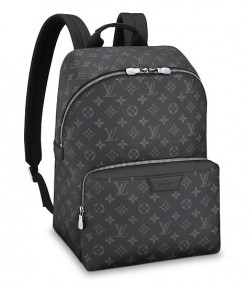 Louis Vuitton Monogram Eclipse