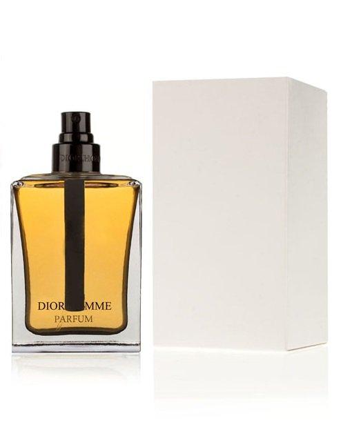 Dior Homme Parfum тестер купить выгодная цена жми
