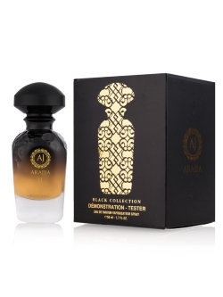 AJ Arabia Black Collection II (Тестер)